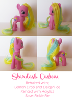 Stardash Custom by Amenoo