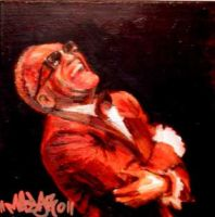 Ray Charles by Rollers-Studio