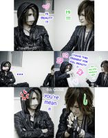 REITA - Hi Beauty by Alzheimer13