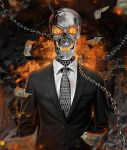 Hell Industry by ActYos