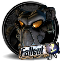 Fall Out 2 Icono Enclave by Nacho94