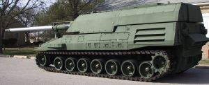 Fort Sill Tanks 10 by Falln-Stock