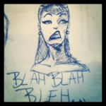 like...Blah Blah Blah by RedScarlet