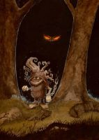 Katkawor by P0UL