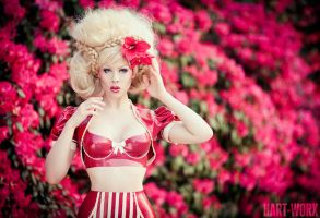 Flowery by Ophelia-Overdose