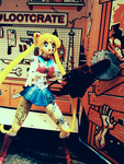 Sailor Moon vs Zombies by UndeadStalker