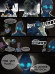 The Strange Dream page 17 by GroxikavonDarkside