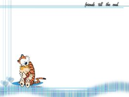 calvin and hobbs wallpaper by tranceluvr