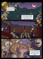 Carnivale of Illusia: Page 001 by Kizziesama