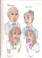 Family Photo by Bella-Who-1
