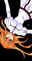 BLEACH - Orihime by kawaiirei