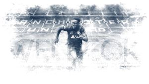 Danny Welbeck Wallpaper by SemihAydogdu