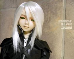 yazoo SD DOLL by omigoshi