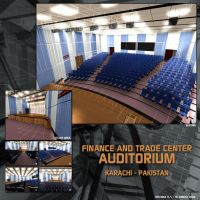 FTC Auditorium by admax