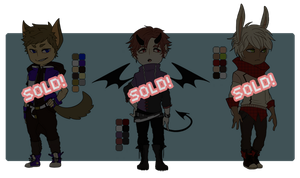 Batch Adopts 1 [CLOSED] by lexportation
