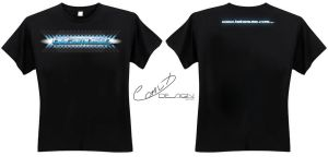 Betamuse T-Shirt Design 2 by ComplxDesign