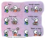 Anatomy of a Humorous Conversation by AK-Is-Harmless