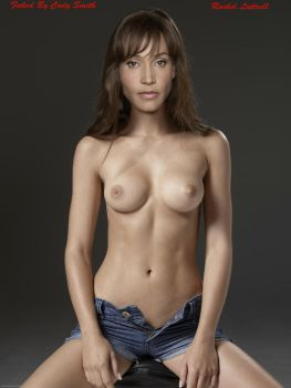 Rachel Luttrell Fake (Color Version) by cody2345