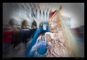Venice 2011 .8 by Aderet