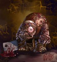 Bloody Igor by Grimbro