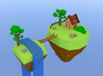 Low poly by Boowho1997