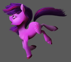 Twilight Tripped. by JustDayside