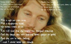 Arwen's Song - Eowyn and Faramir by Lolacool98