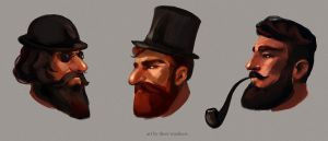 beard by sheer-madness