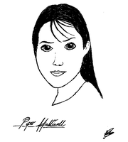 Piper Halliwell by snow-white-king