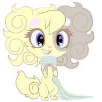 LPS Strudel by little-fragments