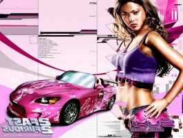 fast the furious for wallpaper by encasemyheart