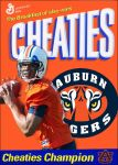 Auburn: Cheaties Champion by yurintroubl