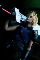 Final Fantasy VII- 2 by X-Tira-Misu-X