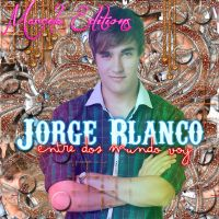 Blend de Jorge Blanco by CandyStoesselThorne