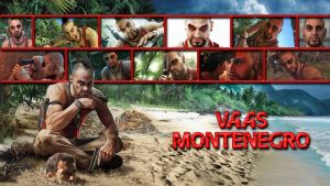 Vaas New (VG) by Coley-sXe