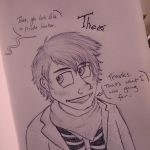 Theo by Captain-Grossaint