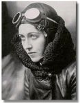 Amy Johnson by KanchanCollage
