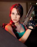 Classic Lara Croft 10 - Igromir'13 by TanyaCroft
