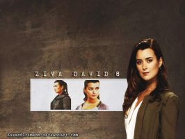 Ziva David Season 8 by KissofCrimson