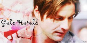 Gale Harold by shirleypaz