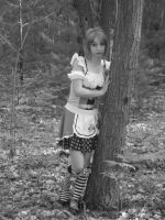 Alice..? by SamanthaMarie258