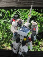 Drift_with_daisy_4 by PchilkaBlankPrime