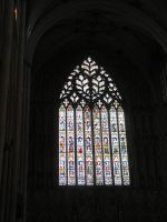 York Minster 08 by LithiumStock