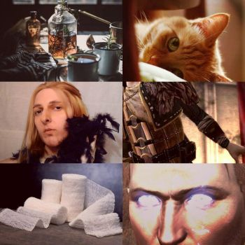 Anders aesthetic challenge by mailea-analia