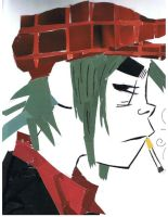 2D by loner654