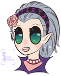 {G} Taacruly Freebie by SophieSuffocate