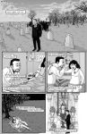 A Thousand Years page 1 by Engelen