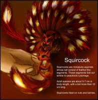 Squircock by BabeMause