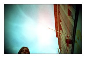the sonar yen - lomo 6 by redux
