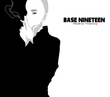 Base Nineteen by Khaylia